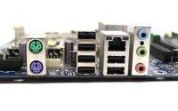 HP Z400 Workstation X58 Mainboard Sockel 1366 HP...