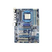 Gigabyte GA-870A-USB3 Rev.3.1 AMD 870 Mainboard ATX...