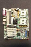 HP 409646-001 359875-005 ATX Intel Dual Sockel 604...