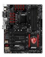MSI Z97 GAMING 5 MS-7917 Ver.1.1 Z97 Mainboard ATX Sockel...