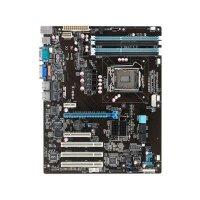 ASUS P9D-X Server Board Intel C222 Mainboard ATX Sockel...