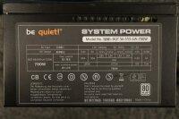 Be Quiet System Power S6 80plus 700W (S6-SYS-UA-700W...