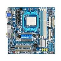 Gigabyte GA-MA785GMT-UD2H Rev.1.0 AMD 785G Micro ATX...