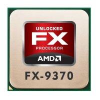 AMD FX Series FX-9370 (8x 4.40GHz) FD9370FHW8KHK CPU...