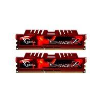 G.Skill 8 GB (2x4GB) F3-10666CL9D-8GBXL DDR3-1333 MHz...
