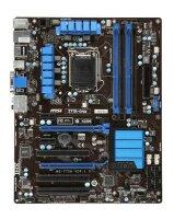 MSI Z77A-G43 MS-7758 Ver.1.3 Intel Z77 Mainboard ATX...