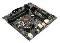 EVGA P55 V 120-LF-E650-TR Rev.1.0 Mainboard Micro ATX...