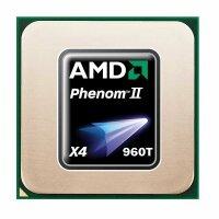 AMD Phenom II X4 960T (4x 3.00GHz) HD96ZTWFK4DGR CPU AM2+...