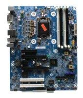 HP Z210 Workstation 615943-001 Mainboard ATX Sockel 1155...