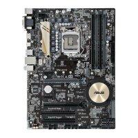 ASUS Z170-K Intel Z170 Mainboard ATX Sockel 1151   #41896