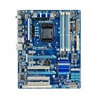 Gigabyte GA-P55-USB3 Rev.1.0 Intel P55 Mainboard ATX...