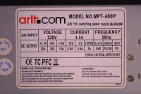 ARLT MPT-400P ATX Netzteil 400 Watt   #83891