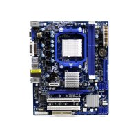 ASRock 880GM-LE FX AMD 880G Mainboard Micro ATX Sockel...