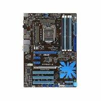 ASUS P7P55D LE Intel P55 Express Mainboard ATX Sockel...