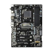 ASRock 990FX Extreme3 AMD 990FX Mainboard ATX Sockel AM3...