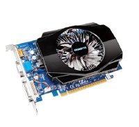 Gigabyte GeForce GT 440 (GV-N440D3-1GI) 1 GB DDR3 PCI-E...