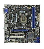 ASRock H61M/U3S3 Intel H61 Mainboard Micro ATX Sockel...