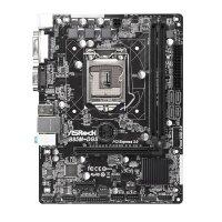 ASRock B85M-DGS Intel B85 Mainboard Micro ATX Sockel 1150...