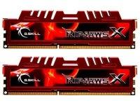 G.SKILL 16 GB (2x8GB) F3-10666CL9S-8GBXL DDR3-1333...