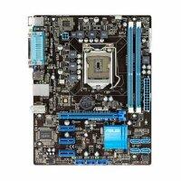 ASUS P8H61-M LX Intel H61 Mainboard Micro ATX Sockel 1155...