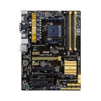 ASUS A88X-Plus AMD A88X Mainboard ATX Sockel FM2+   #34235