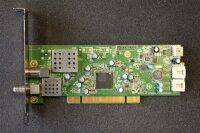 Medion CTX1910 TV/DVB-T/DVB-S Combo TV-Karte V.3.2.1...