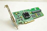 LSI SAS3442E-HP 8-Kanal SAS Raid Controller PCI-E 8x...