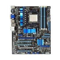 ASUS M4A88T-V EVO/USB3 AMD 880G Mainboard ATX   #34753