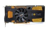 Zotac GeForce GTX 570 AMP! EDITION (ZT-50204-10M) 1280 MB...