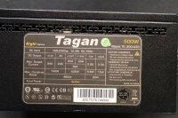Tagan TG500-U33 500 Watt   #39109