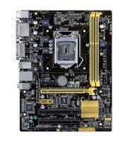 ASUS H81M2 Intel H81 Mainboard Micro-ATX Socket 1150...