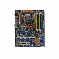 ASUS P5E WS Pro (90-MBB7R0-G0EAY00Z) Intel X38 Mainboard...