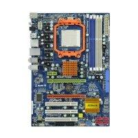 ASRock M3A770DE AMD 770 Mainboard ATX Sockel AM3   #30411