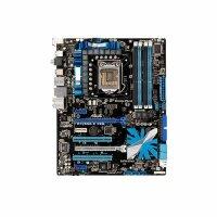 ASUS P7P55D-E Pro Intel P55 Mainboard ATX Sockel 1156...