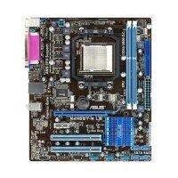 ASUS M4N68T-M LE nForce 630a Mainboard Micro ATX Sockel...