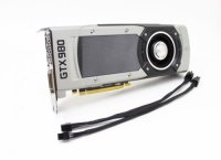 nVIDIA GeForce GTX 980 4 GB für Apple Mac Pro 3.1 -...