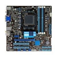 ASUS M5A78L-M/USB3 AMD 760G Mainboard Micro ATX Sockel...
