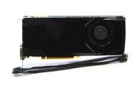nVIDIA GeForce GTX 680 2 GB PCI-E für Apple Mac Pro...