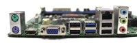 ACER IPIMB-AR Rev.1.02A Intel B75 Mainboard Micro ATX...