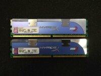 Kingston HyperX 4 GB (2x2GB) KHX8500D2/2G 240pin...