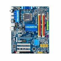 Gigabyte GA-EP45-UD3R Rev.1.1 Intel P45 Mainboard ATX...