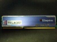 Kingston HyperX Blu 2 GB (1x2GB) KHX1333C9D3B1K2/4G...