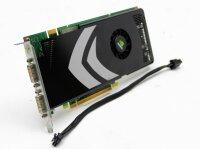 nVIDIA GeForce 8800 GT 512 MB PCI-E für Apple Mac...