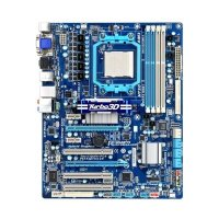 Gigabyte GA-880GA-UD3H Rev.2.0 AMD 880G ATX Mainboard...