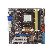 ASUS M3A78-EM AMD 780G Mainboard Micro ATX  Sockel AM2...