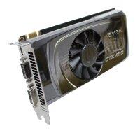 EVGA GeForce GTX 460 768 MB PCI-E   #30694
