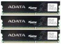 ADATA XPG G Series 6 GB (3x2GB) AX3U1333GB2G8-3G...