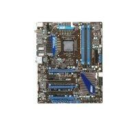 MSI P67A-GD80 (B3) MS-7672 Ver.2.1 Intel P67 Mainboard...