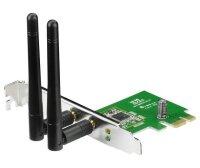ASUS PCE-N15 Wireless LAN 2.4Ghz, PCI-Express Adapter...