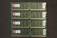 Kingston 16 GB (4x4GB) KTH-XW9400K2/8G ECC DIMM CL5 Dual...